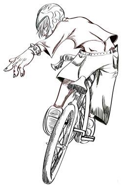 как правильно кататься на велотренажере чтобы похудеть
